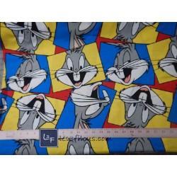 Bugs Bunny Tissu TIS-013