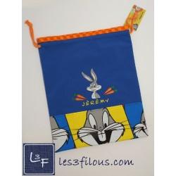 Sac à souliers Bugs Bunny...