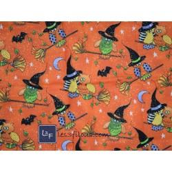 Hibou Halloween TIS-080