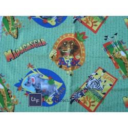 Madagascar TIS-090