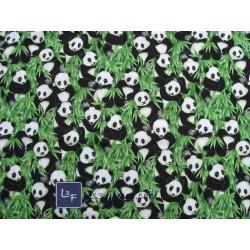 Panda TIS-116