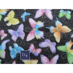 Papillons Irridescent TIS-119