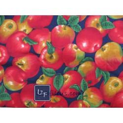 Pommes Rouge TIS-125