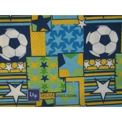 Soccer TIS-136
