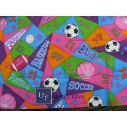 Sports Feminin TIS-138