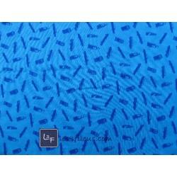 Voiture Bleu TIS-147