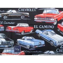 Voiture Chevrolet TIS-148
