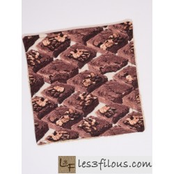 Lingette Brownies LIN-029