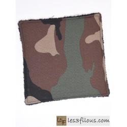 Lingette Camouflage LIN-051