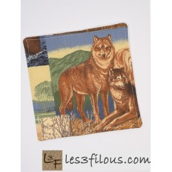 Lingette Loups LIN-077