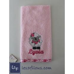 Essuie-mains Mouton ESS-001