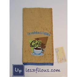 Essuie-mains Café ESS-011