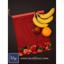 Grand Sac à Fruits et...