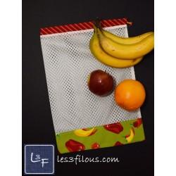 Petit Sac à Fruits et...