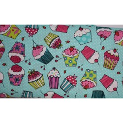 Cupcakes Gateau TIS-091