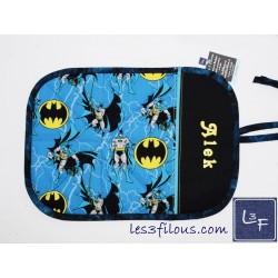 Mon Napperon Batman Super...