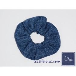 Bleu Jeans Denin Attache...