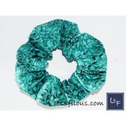Pivoines Vert Turquoise...