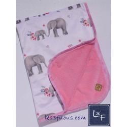 Elephant Bordure...